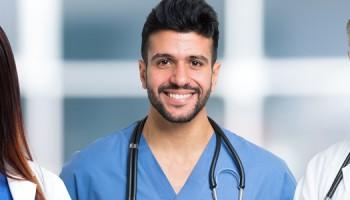 vrije artsenkeuze