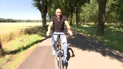 Recreatief fietsen