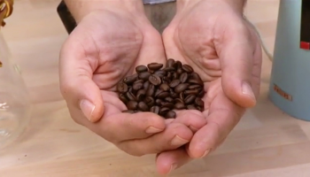 Deel 1: Koffie, de basis