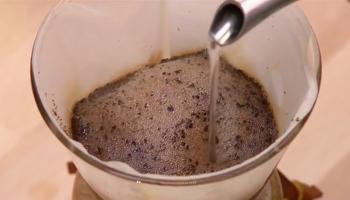 Deel 2: Langzame koffie