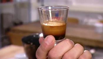 Deel 3: De perfecte espresso