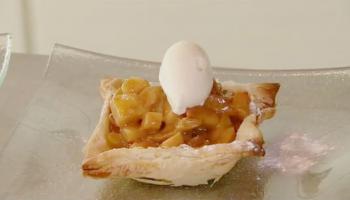 Deel 2: Snelle appeltaart