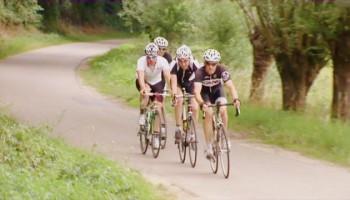 Sportief fietsen
