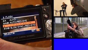 Intro cursus digitale fotografie