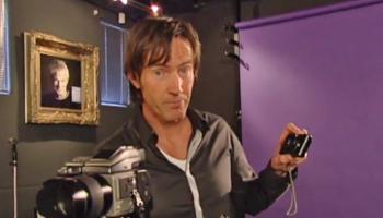 Deel 1: Welke camera?