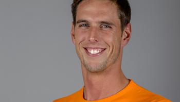 Dorian Van Rijsselberghe
