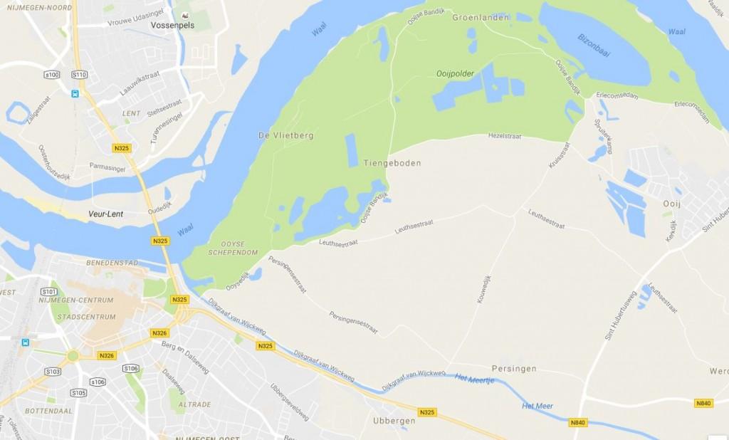ooijpolder-maps