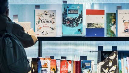 Buchmesse