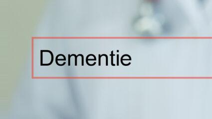 Dementie, Hersenstichting