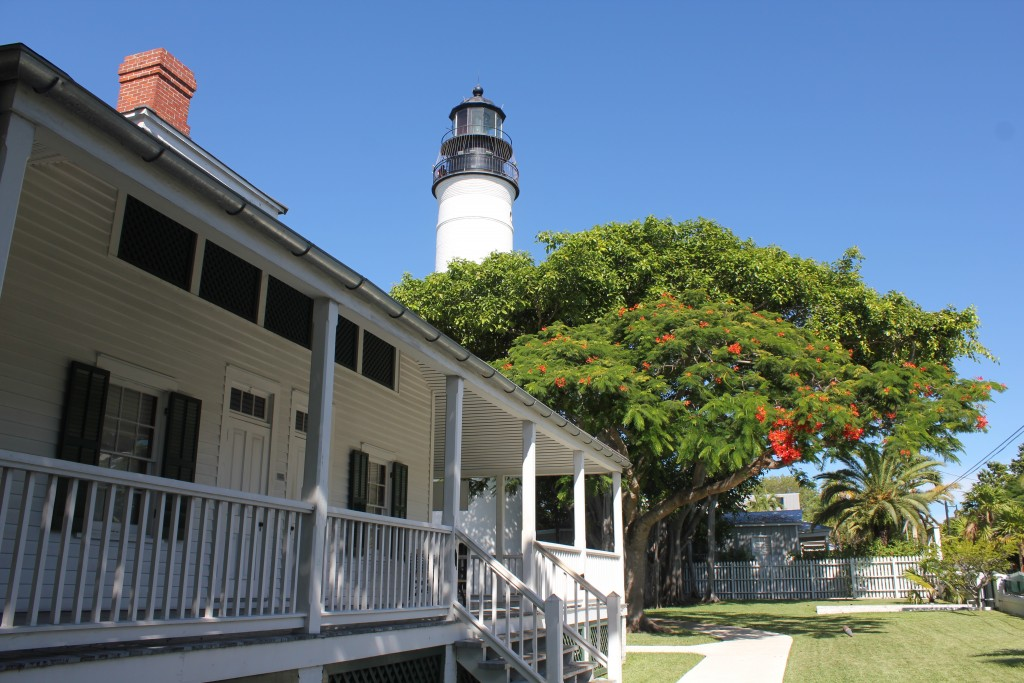 Lighthouse Museum Key West