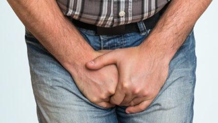 Incontinentie en erectiestoornissen