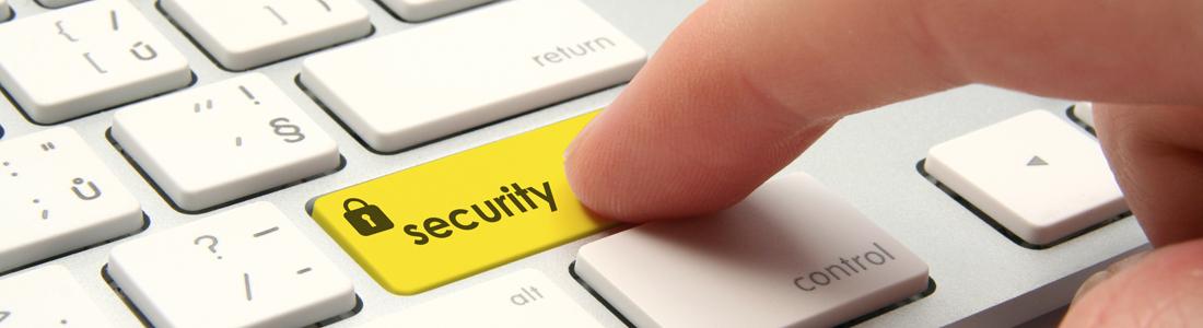 Ouderen, veiligheid internet