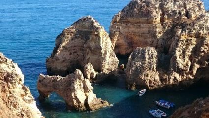 Rotspartij, Algarve
