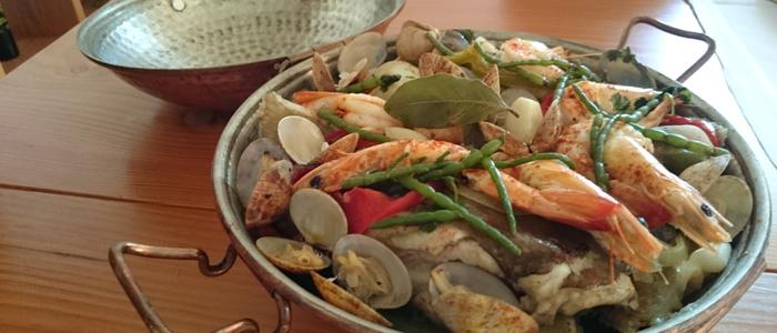 culinair algarve