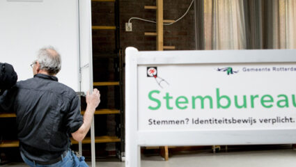 Rotterdammers referendum