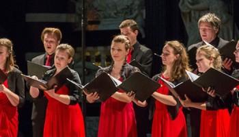 korenfestival, Tenso choir