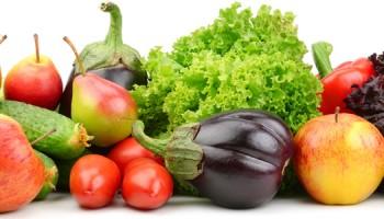 groenten en fruit, ouderen