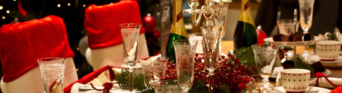 De Kerstmaaltijd Van Oudsher Een Eetfeest Max Vandaag