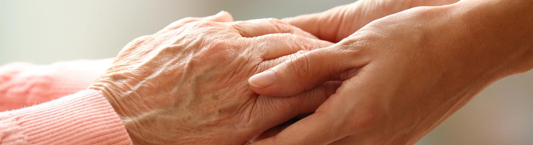 de juiste volgorde, handen
