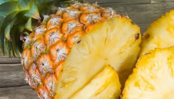 ananas anglaise
