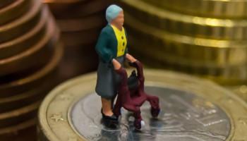 Pensioenopbouw bij arbeidsongeschiktheid