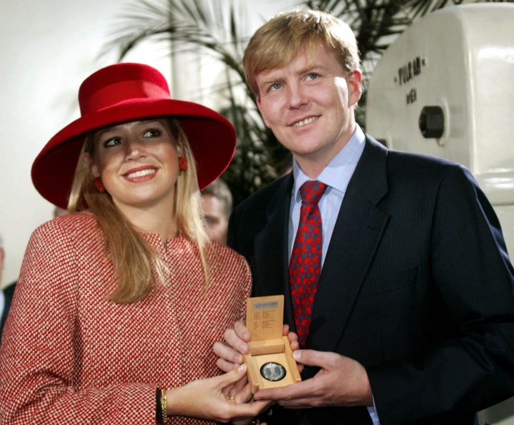 Verjaardagstientje Voor Koning Willem Alexander 50 Jaar Max Vandaag