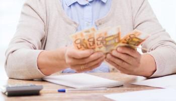 Ouderen hebben meer geld en meer schulden