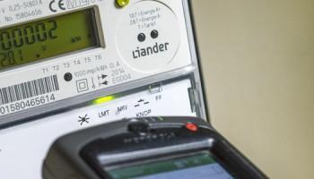 Slimme energiemeters