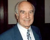 Albert Hoffman (Bron Wikimedia)
