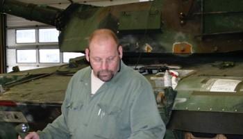 Henk Coort wil erkenning van Defensie