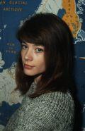 Françoise Hardy (Bron: Flick'/Foto hannah karina)