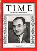 Al Capone (Bron: Time)