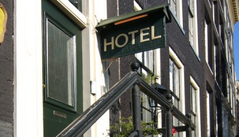 amsterdamse hotels