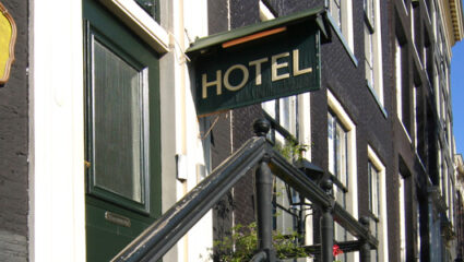 amsterdamse hotels