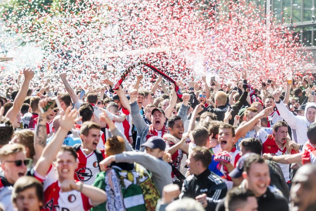 Feyenoord 3