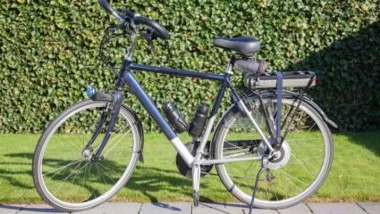 e-bike zorgt voor ernstigere ongelukken