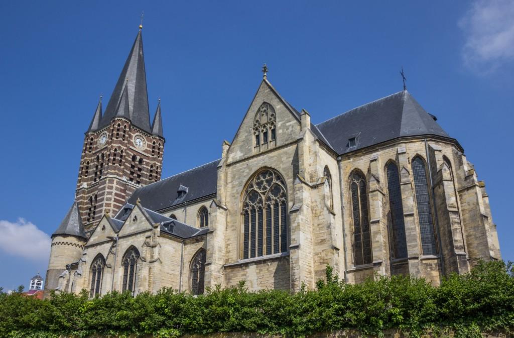 abdijkerk Thorn