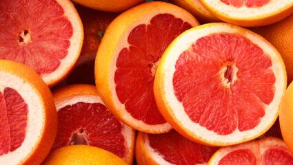 grapefruit, gezond verstand