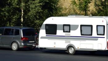 Tips voor rijden met de caravan