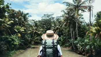 Tips voor verre reizen