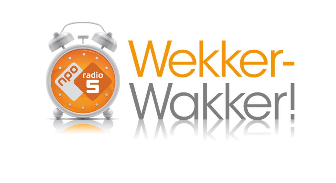 Wekker-Wakker!