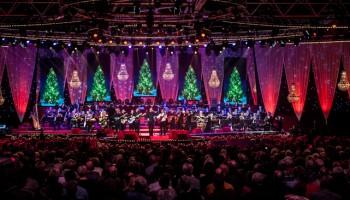 Jaarbeurs Utrecht, 13 en 14 december 2014, MAX Proms, Foto: Bart van der Putten