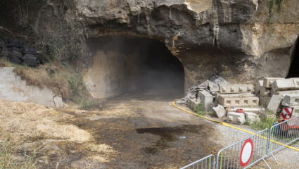 grotten Maastricht