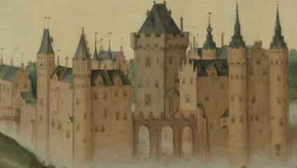 kasteel egmond