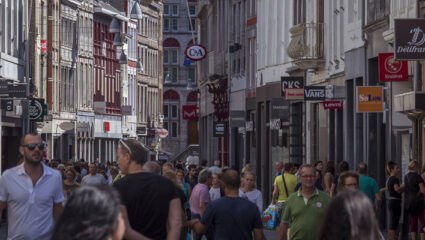 Winkelstraat