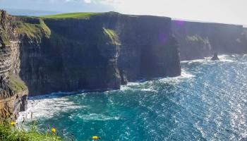 Cliffs of Moher, Doolin
