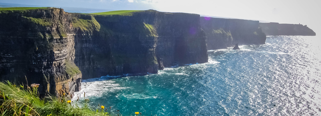 Cliffs of Moher, Doolin