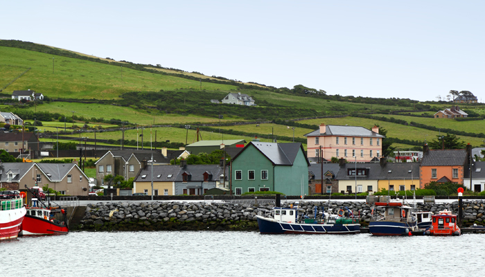 Dingle - Killarney