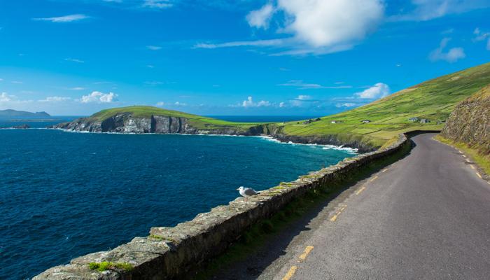 Wild Atlantic Way - Killarney