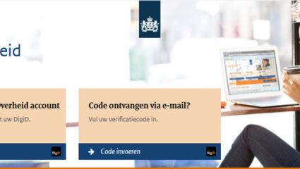 mijnoverheid.nl